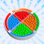 Bead Sort! APK (MOD, Unlimited Money) 1.25