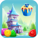 Best Crush Cake: Candy Classic-Match 3 Free Game APK (MOD, Unlimited Money) 5.0.0