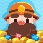 Best Miner: Dig Diamonds! APK (MOD, Unlimited Money) 2.0.0