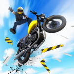 Bike Jump APK (MOD, Unlimited Money) 1.2.7