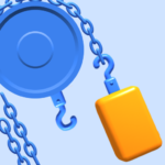 Block And Chain: entertaining physics APK (MOD, Unlimited Money) 0.1.3