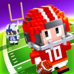 Blocky Football APK (MOD, Unlimited Money) 3.1_427