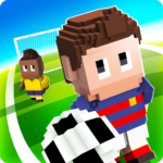 Blocky Soccer APK (MOD, Unlimited Money) 1.3_100