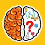 Brain Test : Train your Brain out & Tricky Puzzles APK (MOD, Unlimited Money) 4.0