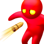 Bullet Man 3D APK (MOD, Unlimited Money) 1.3.6