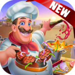Burger Cooking Simulator – chef cook game APK (MOD, Unlimited Money) 3.0