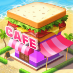 Cafe Tycoon – Cooking & Restaurant Simulation game APK (MOD, Unlimited Money) 4.3