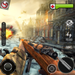 Call for War – New Sniper FPS Shooting Game APK (MOD, Unlimited Money) 2.7