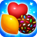 Candy Mania APK (MOD, Unlimited Money) 2.3.5002