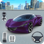 Car Games 2020 : Car Racing Game Futuristic Car APK (MOD, Unlimited Money) 2.4