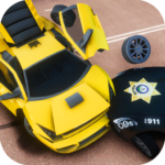 Car Simulator: Crash City APK (MOD, Unlimited Money) 1.40
