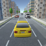 Car Traffic Rush APK (MOD, Unlimited Money) 1.5