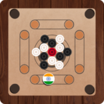 Carrom Board Game APK (MOD, Unlimited Money) 1.8