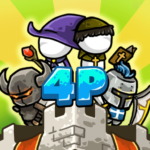 Castle Defense Online APK (MOD, Unlimited Money) 1017