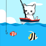 Cat Fishing APK (MOD, Unlimited Money) 23