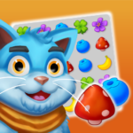 Cat Heroes: Puzzle Adventure APK (MOD, Unlimited Money) 51.2.1