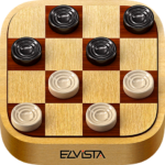 Checkers Online Elite APK (MOD, Unlimited Money) 2.7.9.12