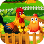 Chicken and Duck Poultry Farming Game APK (MOD, Unlimited Money) 1.0.5