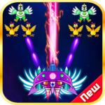 Chickens Shooter – Space Attack APK (MOD, Unlimited Money) 1.1.03