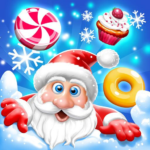 Christmas Candy World – Christmas Games APK (MOD, Unlimited Money) 1.9.4