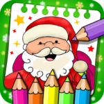 Christmas Coloring Book APK (MOD, Unlimited Money) 1.30