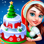 Christmas Cooking: Chef Madness Fever Games Craze APK (MOD, Unlimited Money) 1.4.57