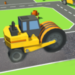 City Airport Runway Build & Craft APK (MOD, Unlimited Money) 1.0.4