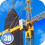 City Builder Machines Driver APK (MOD, Unlimited Money) 1.04