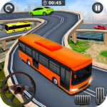 City Coach Bus Driving Simulator: Driving Games 3D APK (MOD, Unlimited Money) 1.1