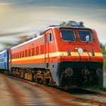 City Express Train Simulator 2021 APK (MOD, Unlimited Money) 1.6