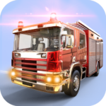 City Firefighter Truck Driving Rescue Simulator 3D APK (MOD, Unlimited Money) 1.0.6