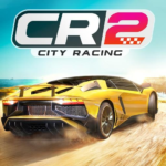 City Racing 2: 3D Fun Epic Car Action Racing Game APK (MOD, Unlimited Money) 1.0.9.6
