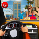 City Taxi Driving Cab 2020: Crazy Car Rush Games APK (MOD, Unlimited Money) 1.0