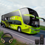 City Transport Simulator: Ultimate Public Bus 2020 APK (MOD, Unlimited Money) 0.1