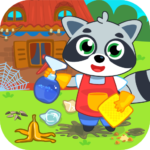 Cleaning house APK (MOD, Unlimited Money) 1.1.0