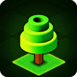 Combine Tree in forest : TreeClicker APK (MOD, Unlimited Money) 10.7