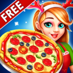 Cooking Express 2:  Chef Madness Fever Games Craze APK (MOD, Unlimited Money) 2.2.0