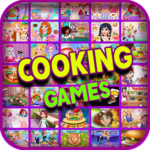 Cooking Games APK (MOD, Unlimited Money) 1.0.4