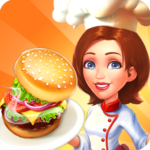 Cooking Rush – Bake it to delicious APK (MOD, Unlimited Money) 2.1.1