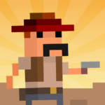 Cowboy Standoff Duel – PvP Arcade Shooter APK (MOD, Unlimited Money) 1.06