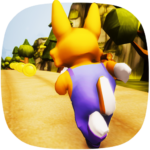Crash The Fox Bandi APK (MOD, Unlimited Money) 9.4