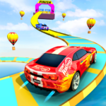 Crazy Car Stunts Mega Ramp Car Racing Games APK (MOD, Unlimited Money) 3.8
