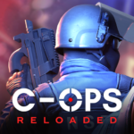 Critical Ops: Reloaded APK (MOD, Unlimited Money)1.1.7.f163-17884e1