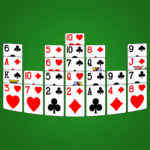 Crown Solitaire: A New Puzzle Solitaire Card Game APK (MOD, Unlimited Money) 1.6.2.1665