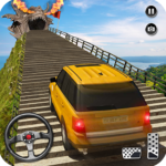 Cruiser Car Stunts: Dragon Road Driving Simulator APK (MOD, Unlimited Money) 1.11