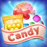 Crush the Candy: #1 Free Candy Puzzle Match 3 Game APK (MOD, Unlimited Money) 1.1.2