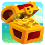 Crypto Treasures APK (MOD, Unlimited Money) 2.2.3