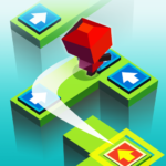 Cubie Jump – Tap Dash APK (MOD, Unlimited Money) 1.0.5