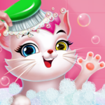 🐱🐱Cute Cat – My 3D Virtual Pet APK (MOD, Unlimited Money) 3.3.5017