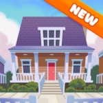 Decor Dream: Home Design Game and Match-3 APK (MOD, Unlimited Money) 1.12